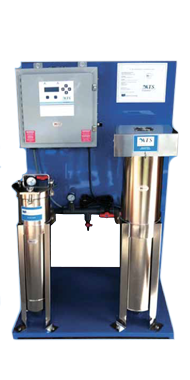 commercial ultrafiltration system