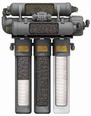 Hankscraft RO6 Reverse Osmosis System - RO