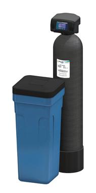 RevV4 Water Softener